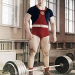 Strong Yury Vlasov