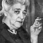Unique Faina Ranevskaya