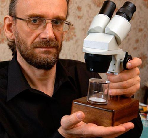 Nikolai Aldunin