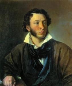 Vasily Tropinin