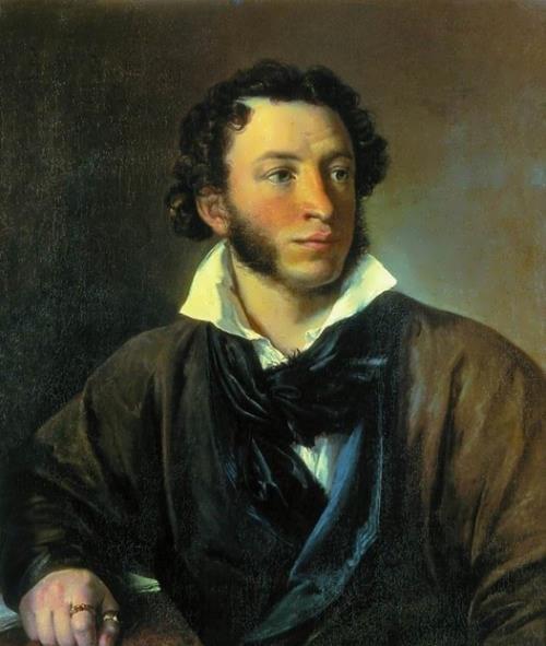 Vasily Surikov – master of historical paintings