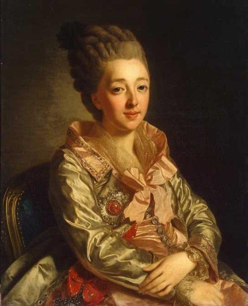 Natalia Alexeevna