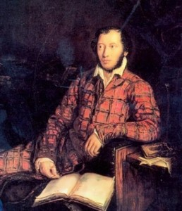 K.P. Mazer. 1839