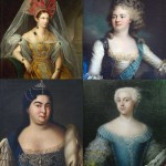 Russian Tsars – Non-Russian wives