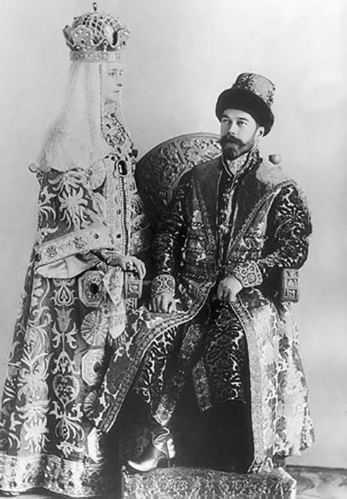 nikolai emperor
