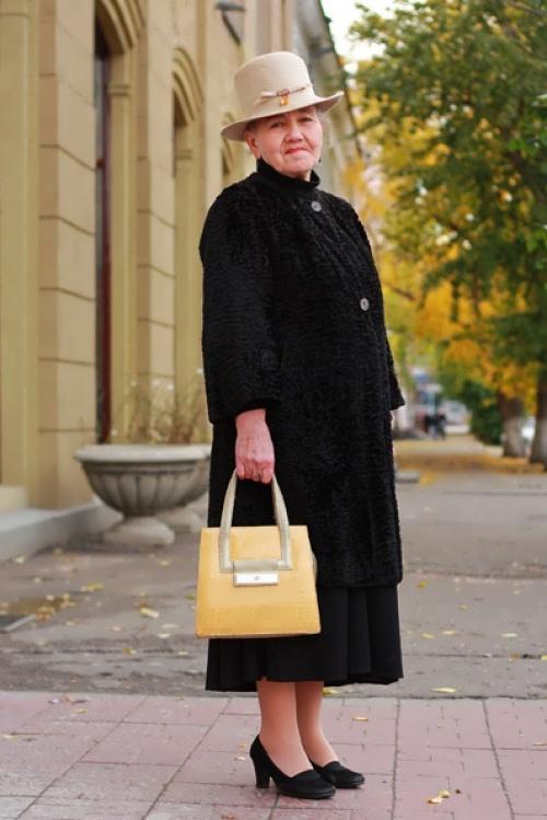 Albina Nikolaevna