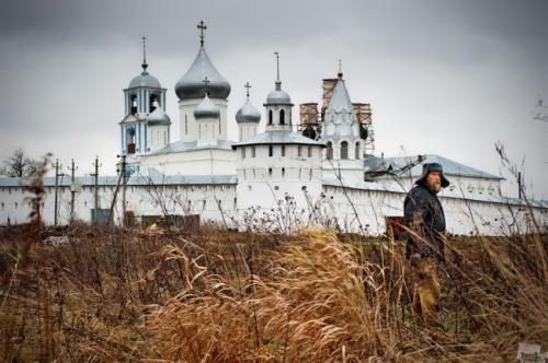 Anton Agarkov, Pereslavl -Zalesskiy, Yaroslavl region