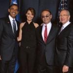 Barak Obama, Nikolaenko Phil Ruffin