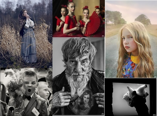 Photo Project – Best of Russia
