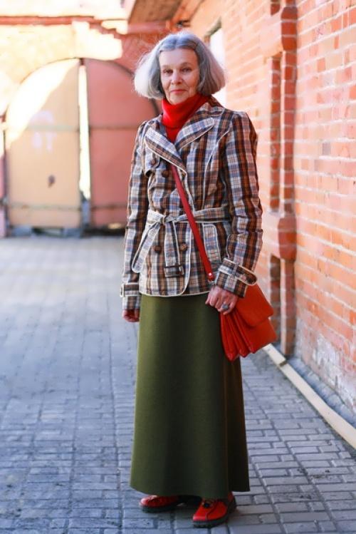 Ekaterina Pavlovna