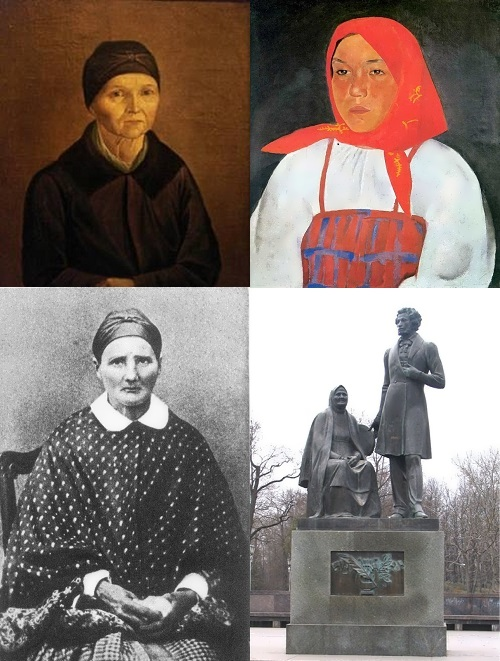 Famous Russian nannies
