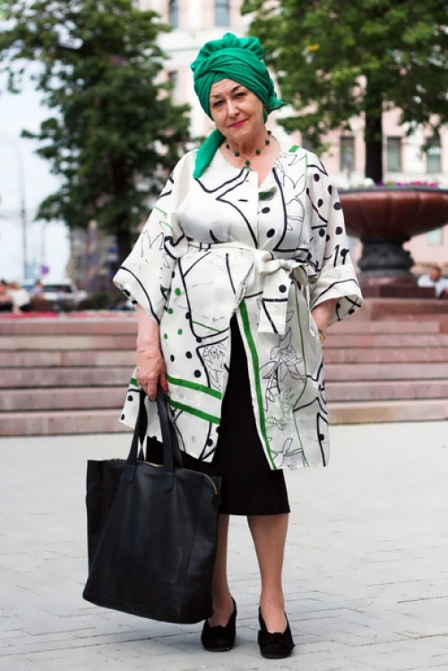 Nadezhda Dmitrievna