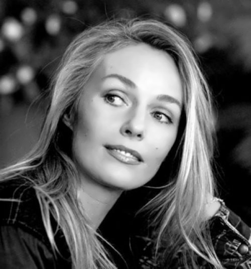 Natalia Andreychenko