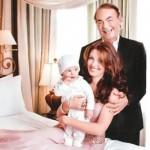 Alexandra Nikolaenko, Phil Ruffin daughter