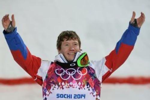 Alexander Smyshlyaev champion