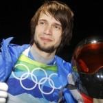 Alexander Tretiakov – skeleton racer
