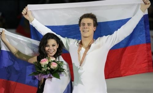 Elena Ilinykh – Nikita Katsalov