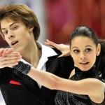 Elena Ilinykh Nikita Katsalov Olympic champions