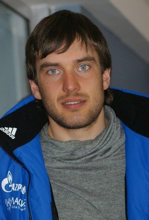 Evgeniy Garanichev, biathlon