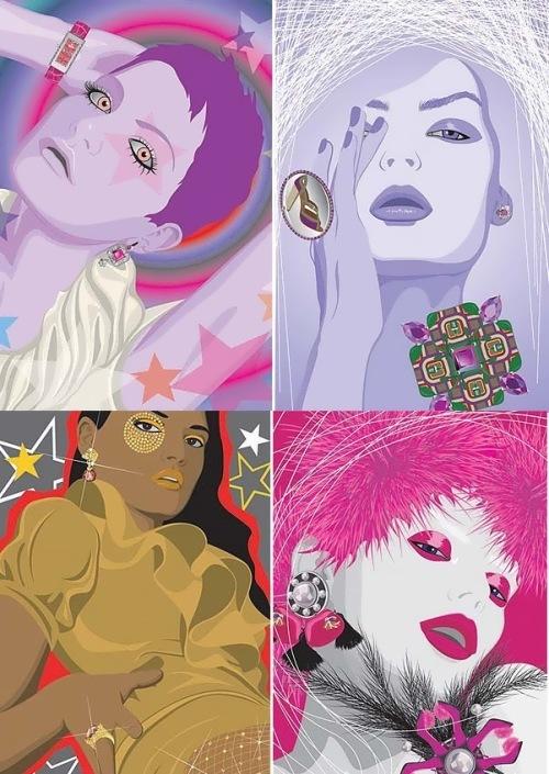 Illustrations by K. Gayday
