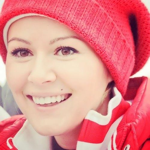 Maria Kozhevnikova beautiful actress