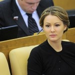 Maria Kozhevnikova actress became a politician
