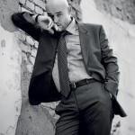 Maxim Averin Russian actor