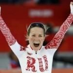 Olga Graf speed skater