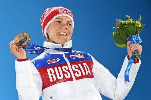 Olga Graf RIA Novosti