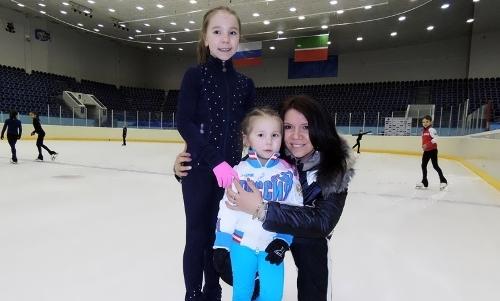 Riana Kadyrova
