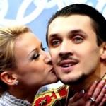 Maxim Trankov Olympic champion