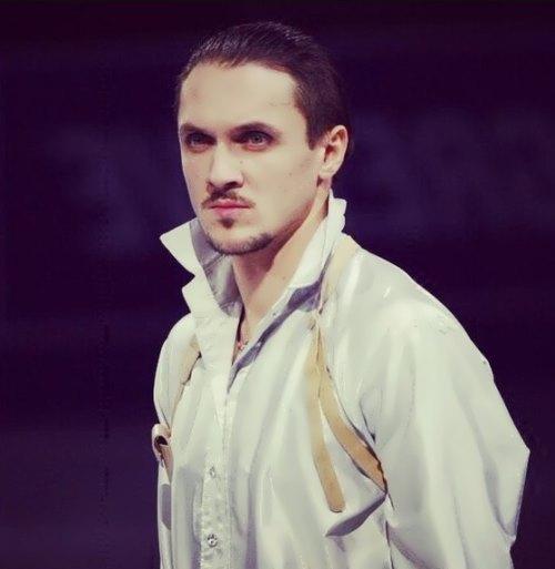 Maxim Trankov