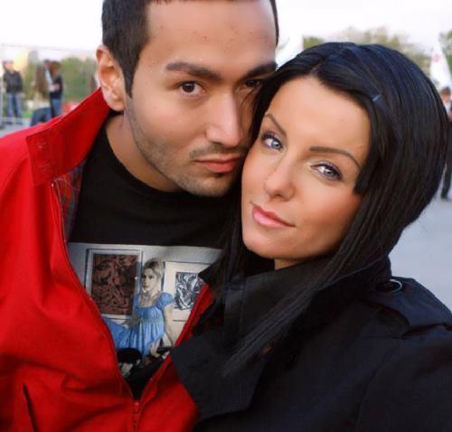 Volkova and Parviz Yasinov