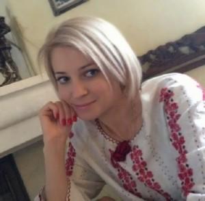 Natalia Poklonskaya Crimea