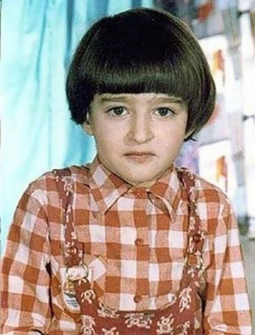 khabensky childhood