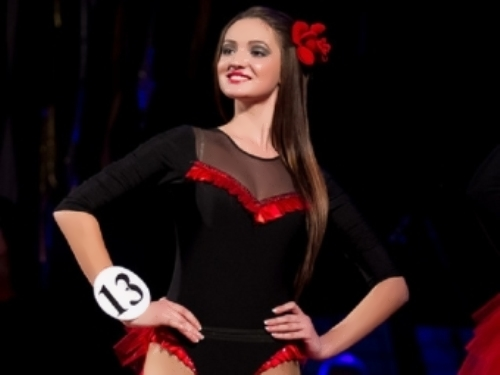 Ekaterina Shmargaleva