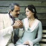Mikhalkov in A Cruel Romance