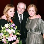 Mikhalkov daughters