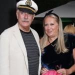 Mikhalkov wife
