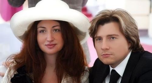 baskov wife Svetlana Spiegel