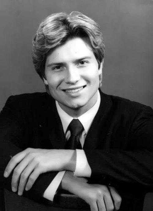 Baskov Nikolay pop and opera singer