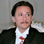 Menshikov Oleg film and theater actor
