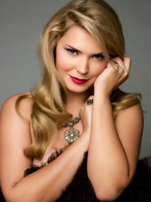 Katya Zharkova