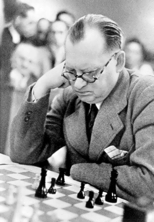 alekhin chess