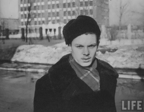 Alexei Kutzkov