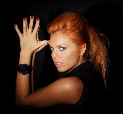 Anastasia Stotskaya – singer, actress