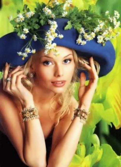 korikova elena russian actress