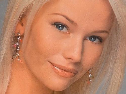 korikova elena beautiful russian actress