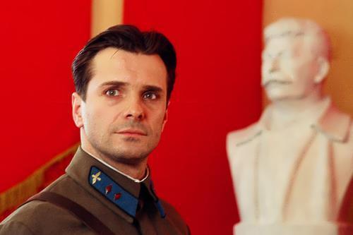 Sergei Astakhov