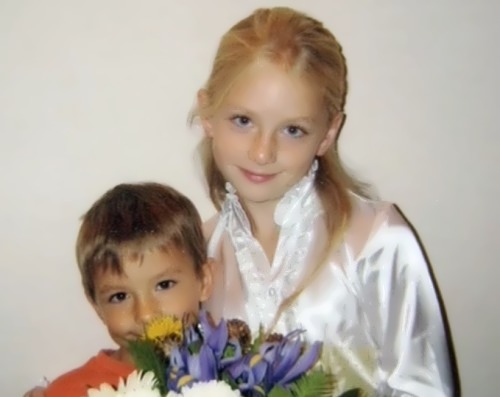 Sergei Bodrov Jr children